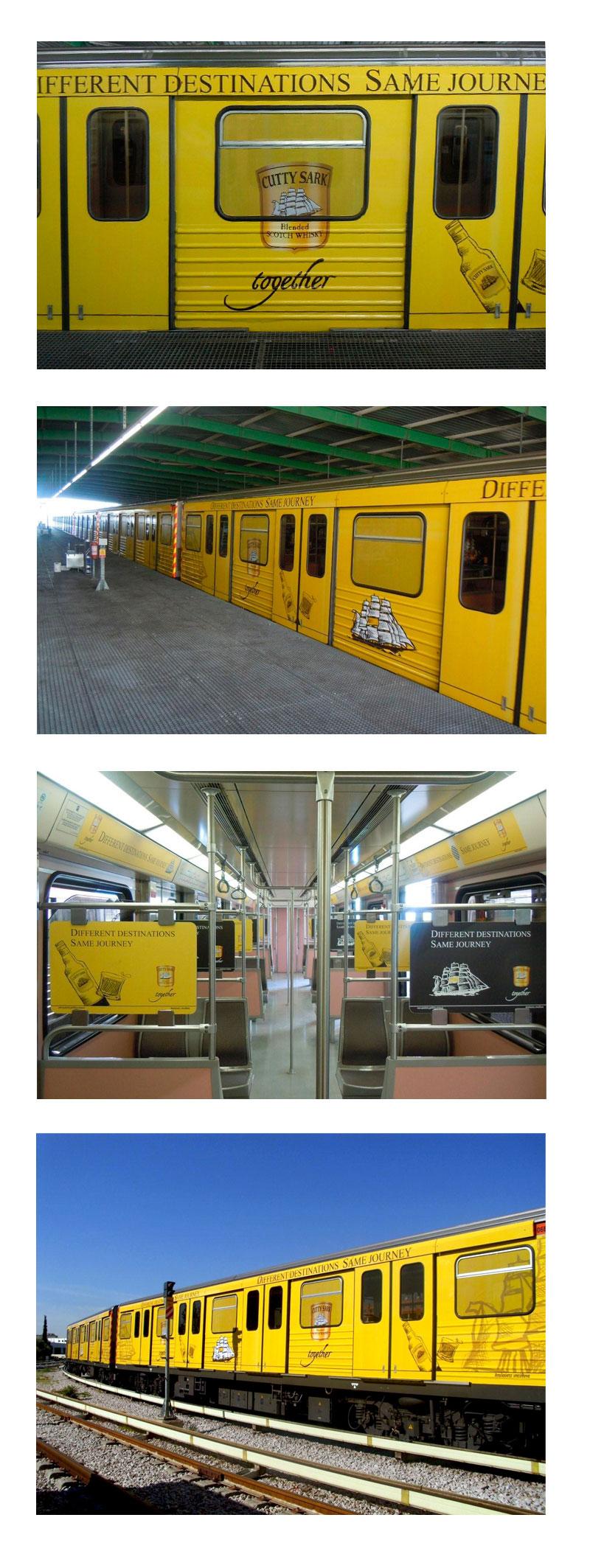 CuttySark_metro