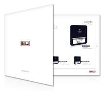 BALLI brochure