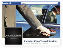 Facebook Page for KACAYIAS
