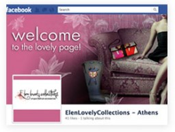 Facebook Page for ELEANNA KATSIRA
