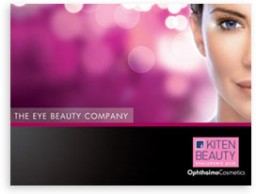 E-Book for KITEN BEAUTY B'