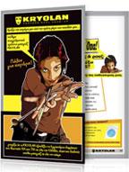 KRYOLAN brochure