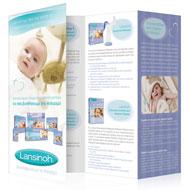 LANSINOH HELLAS leaflet