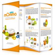MOMMA leaflet