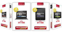 MULTIRAMA fix me package