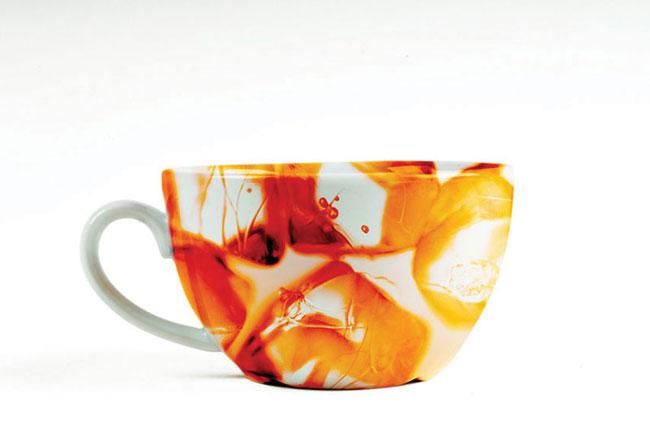 orangeCUP