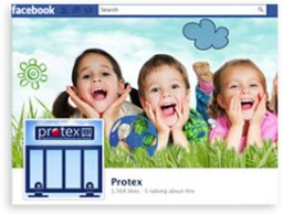 Facebook Page for PROTEX