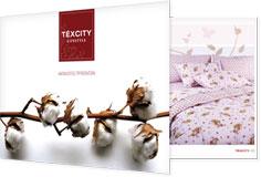 TEXCITY brochure
